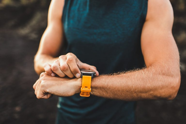 Importance of fitness trackers